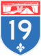 Autoroute 19