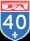 Autoroute 40