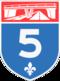Autoroute 5