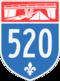 Autoroute 520