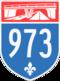 Autoroute 973