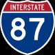 Interstate 87